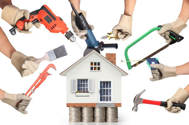 handyman services in rockville, md